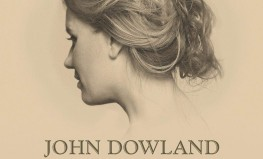 John Dowland: First Booke of Songes or Ayres