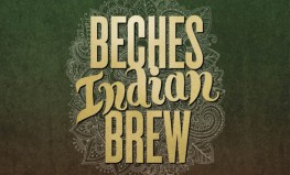 "Beches ""Indian Brew"""