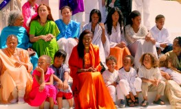 The Ecstatic Music of Alice Coltrane Turiyasangitananda