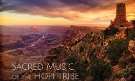 "Öngtupqa ""Sacred Music of the Hopi Tribe"""