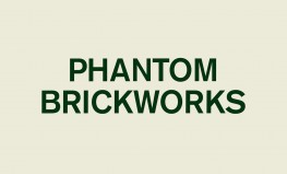 "Bibio ""Phantom Brickworks"""