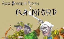 "Lee ""Scratch"" Perry ""Rainford"""