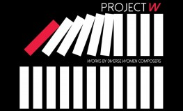 "Chicago Sinfonietta, Mei-Ann Chen ""Project W: Works by Diverse Women Composers"""