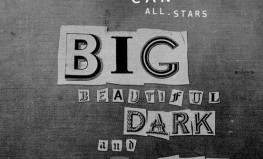 "Bang on a Can All-Stars ""Big Beautiful Dark and Scary"""