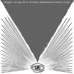 "Foxygen ""We Are the 21st Century Ambassadors of Peace and Magic"""