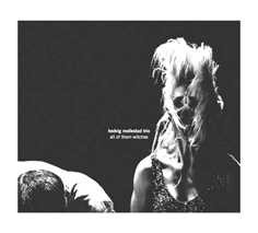 "Hedvig Mollestad Trio ""All Of Them Witches"""