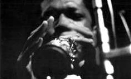 "John Coltrane ""Sun Ship. The Complete Session"""
